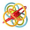 铭塔(MING TA)婴儿玩具软胶手抓球 曼哈顿球 *5件 119.5元(合23.9元/件)