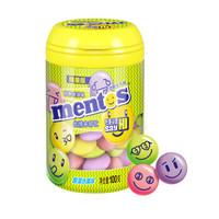 Mentos 曼妥思 劲嚼充气糖 酸溜水果味 100g