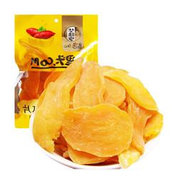 华味亨 地瓜片 红薯干地瓜脆薯类制品 252g/袋 *17件