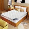 梦神(MENGSHEN)床垫 进口乳胶床垫  独立袋弹簧 席梦思床垫 拉菲特 1.8米*2.0米*0.24米 1679元