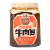 吉香居 酱牛八方 香菇原味牛肉多 牛肉酱 200g