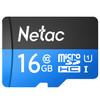 Netac 朗科 16GB Class10 TF内存卡 17.5元