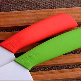 红凡 陶瓷刀 绿色