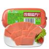 JL 金锣 佐餐盐方火腿 230g 3.43元