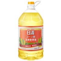 Nissin DIGITAL 日清 玉米胚芽油 5L