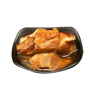 BDH 北戴河 红烧猪肉罐头 397g*5罐