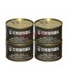BDH 北戴河 红烧猪肉罐头 500g*4罐