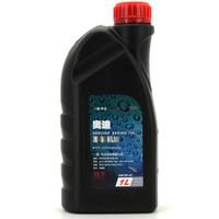 奥迪(AUDI) 4S店原厂汽车用品 机油/润滑油 5W-40 1L A4L/A6L/Q3/Q5/Q7/TT/S系/全系汽柴油通用/一汽大众适用 *4件