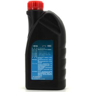 奥迪(AUDI) 4S店原厂汽车用品 机油/润滑油 5W-40 1L A4L/A6L/Q3/Q5/Q7/TT/S系/全系汽柴油通用/一汽大众适用