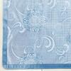 Saintmarc 尚玛可 冰丝凉席三件套 邦妮仲夏夜 蓝色 1.8米床