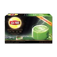 Lipton 立顿 绝品 醇 日式抹茶奶茶 固体饮料 190g/盒