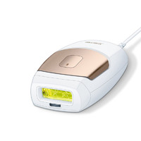 BEURER 博雅 IPL7500 激光光子脱毛仪 +凑单品