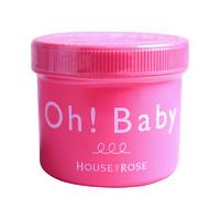 HOUSE OF ROSE 去角质磨砂膏 570g 送挖勺