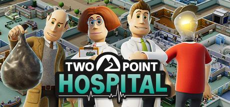《双点医院》PC数字版游戏