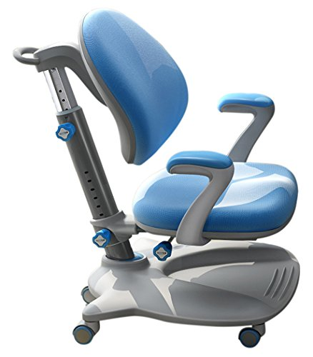 SIHOO 西昊  K16 兒童升降學習椅 藍色