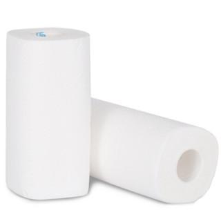 Vinda 维达 厨房纸巾 卷纸 2层*75节*2卷