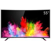 TOSHIBA 东芝 55U6680C 55英寸 4K超高清 曲面液晶电视