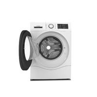 BOSCH 博世 6系 WAU284600W 滚筒洗衣机 9kg 白色