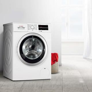BOSCH 博世 XQG80-WDG244601W 8公斤 洗烘一体机