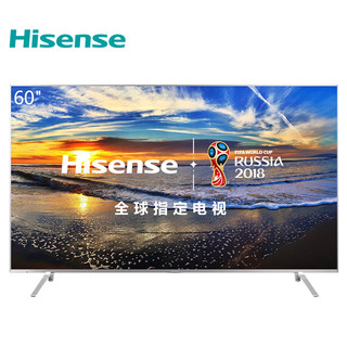 Hisense 海信 LED60EC680US 60英寸 4K液晶电视