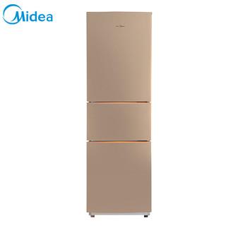 Midea 美的 BCD-213TM(E)  213升 多门冰箱