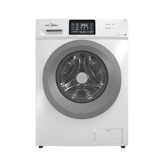 Midea 美的 MG80V330WDX 8公斤滚筒洗衣机