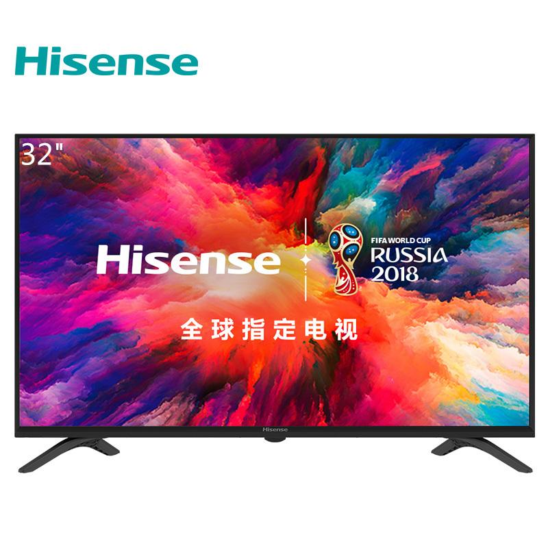 Hisense 海信 HZ32E35A 32英寸 液晶电视
