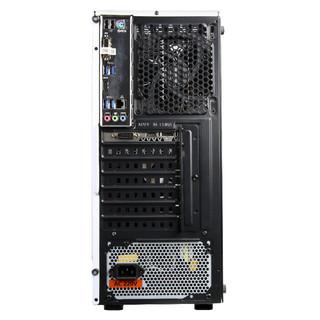 京天华盛 KOTIN 组装台式机 ( i7 8700、120GB、6G、GTX1060 )