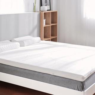 网易严选 泰国制造天然乳胶床垫 150*200*7.5CM
