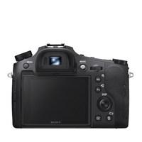 SONY 索尼 DSC-RX10M4 1英寸数码相机 黑色(24-600mm、F2.4-F4.0)