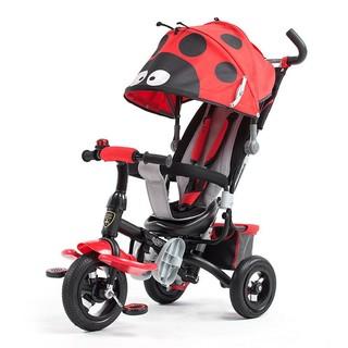 Little Tiger 小虎子 950-2 儿童三轮脚踏车