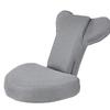 Yom 莜牧 可折叠懒人椅 灰色