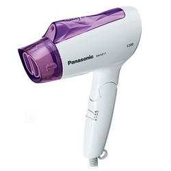 Panasonic/松下负离子电吹风可折叠迷你吹风机家用吹风筒EH-NE11