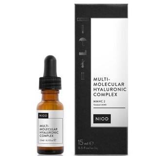 凑单品 : NIOD 玻尿酸补水保湿精华液 15ml