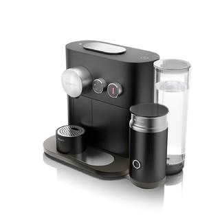 KRUPS Expert+ Milk XN6018 胶囊咖啡机+奶泡机