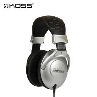 KOSS 高斯 PRO3AA 头戴式监听耳机
