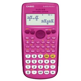 CASIO 卡西欧 FX-82ES PLUS A 函数科学计算器 +凑单品