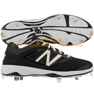 newbalance Low-Cut 4040v3 Metal Cleat 男士休闲运动鞋
