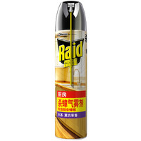 Raid 雷达蚊香 杀蟑气雾剂