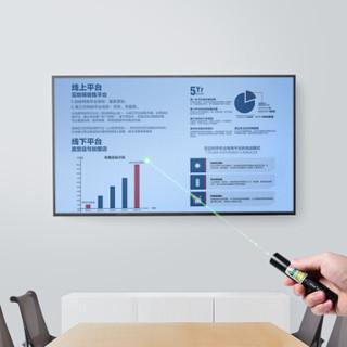惠斯特(Whist)303激光笔 绿光 激光手电 绿光激光笔 售楼沙盘指示笔 电视屏指示笔
