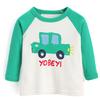 Yobeyi 优贝宜 儿童长袖T恤