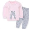 Miiow 猫人 儿童内衣套装