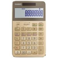 CASIO 卡西欧 S200 臻品砺金 高端计算器 定制版