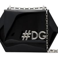 DOLCE & GABBANA DG Girls 女士六边形包