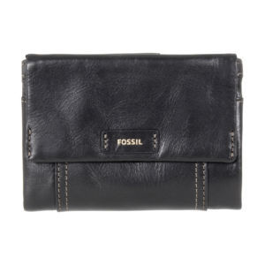 FOSSIL Ellis Multifunction 短款钱包
