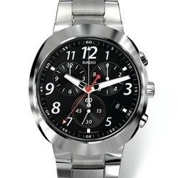 RADO 雷达 D-Star 帝星系列 R15937163 男士时装腕表