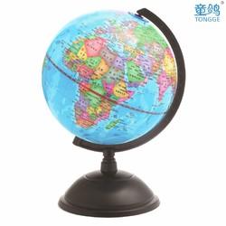 童鸽 TGQS-004 世界高清地球仪 直径10.6cm