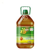 中粮 福临门非转基因AE营养压榨菜籽油 4L *3件