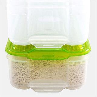 HAIXIN 冰箱塑料保鲜盒