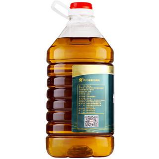 仙餐 黄金产地纯香菜籽油